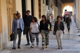 MÉS per Mallorca defiende la nueva ley de urbanismo de Baleares