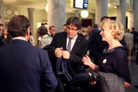 El juez belga decidirá sobre la extradición de Puigdemont y sus exconsellers el 14 de diciembre