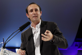 Bauzá invita a Antich a un debate electoral  y deja al socialista que elija el formato