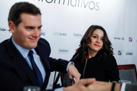 Ciudadanos podría ganar el 21D en Cataluña, según la encuesta del CIS