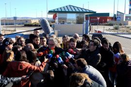 El Supremo acuerda la libertad de seis exconsellers tras el depósito de las fianzas