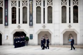 La Policía de Londres concede su máxima distinción a Ignacio Echeverría por su heroísmo en el atentado de junio