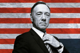 Netflix empezará a producir en 2018 la temporada final de 'House of Cards' sin Kevin Spacey