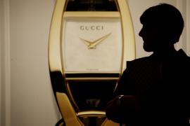 Italia investiga a Gucci por presunta evasión de impuestos