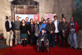 El Govern impulsa las 'Passes per en Pau' de Tòfol Castanyer