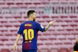 El hermano de Messi, bajo custodia policial tras un confuso incidente con un arma sin declarar y su lancha
