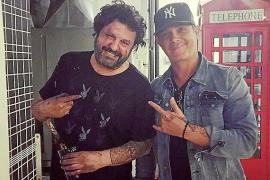 Domingo Zapata y Alejandro Sanz, en una exposición que viajará a Miami y Nueva York