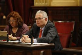 Font (PI) propone la creación de un tren en Menorca