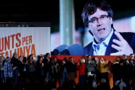 El Supremo retira la orden de detención europea contra Puigdemont