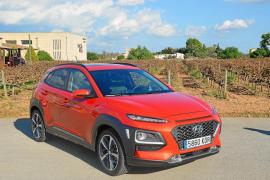 Hyundai Kona: Un nuevo SUV con carácter deportivo