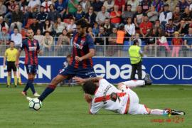 Descubre qué han hecho este fin de semana los futbolistas de Baleares repartidos por el mundo