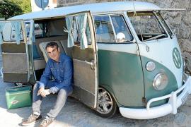 Volkswagen T-1, un sueño hecho realidad