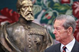 Fallece a los 96 años Miguel I, antiguo rey de Rumanía