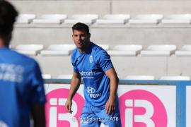 Kike López: «Horacio Melgarejo ha devuelto al equipo la agresividad que nos faltaba»