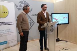 Cort suspende un año la concesión de licencias en parte de Fachada Marítima