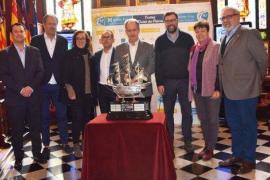 Un total de 14 países participarán del 7 al 10 de diciembre en el 67º trofeo Ciutat de Palma de vela