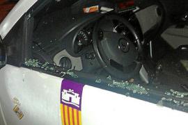 Otro ataque en Marratxí extiende la oleada de robos en taxis de Palma