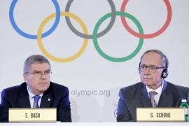 El COI excluye a Rusia de los Juegos de Olímpicos de Invierno de PyeongChang 2018