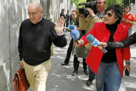 Bildu presenta ante el Supremo las alegaciones contra la anulación de sus listas