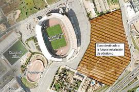 Cort proyecta una instalación atlética de referencia