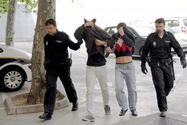 La Policía Nacional desarticula una banda de butroneros que cometieron seis robos en Mallorca