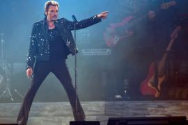 Fallece el cantante francés Johnny Hallyday