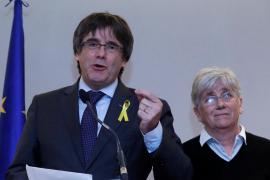 Puigdemont, sobre la retirada de la euroorden: «El Estado español ha tenido miedo»