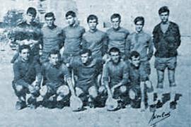 El Independiente de Camp Redó celebra 50 años de fútbol