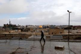 Jerusalén, una ciudad sin Estado para la comunidad internacional hasta que llegó Trump