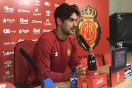 Abdón Prats: «Los que tienen que estar preocupados son los otros equipos»