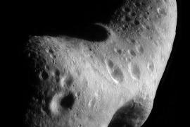 Una roca de un asteroide genera una gran bola de fuego entre Baleares y Valencia
