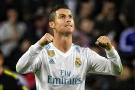 El Real Madrid cumple el trámite ante el Borussia Dortmund