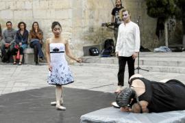 Inca, abierta al arte contemporáneo