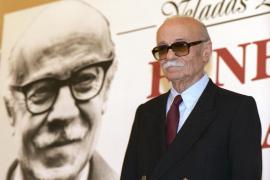 Fallece el escritor argentino Ernesto  Sábato a los 99 años de edad