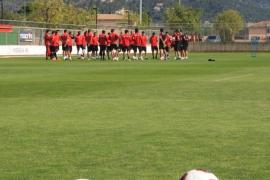 El Mallorca se exige ganar ante un Racing muy necesitado de puntos