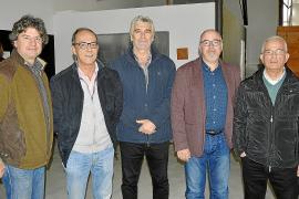 Presentación de la campaña Regala Mallorca, del Consell