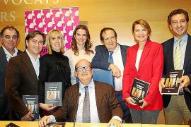 Presentación del libro 'Comprometido con España' de Joan Huguet