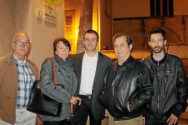El LADAT preestrena 'Ramon Llull' en el teatre Xesc Forteza