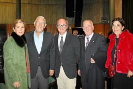 Entrega del Premi Carles Blanes Nouvilas