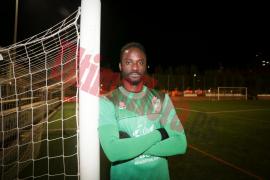 Mansour Gueye, un crack en Tercera Regional