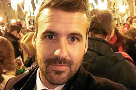 Aspirante a mejor 'profe' de España