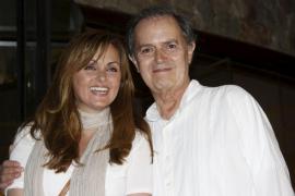 Boda de Carmen Morales y Luis Guerra