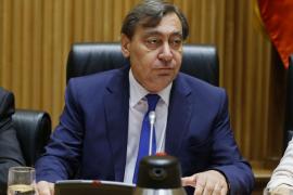 El BOE publica el nombramiento de Julián Sánchez Melgar como fiscal General del Estado