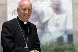 Fallece en Roma el cardenal Agustín García-Gasco