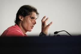 Nadal: «A Djokovic siempre le he visto como un jugador espectacular»