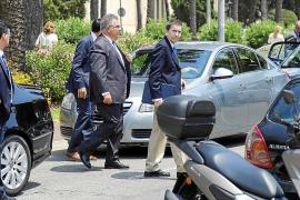 El fiscal jefe de Anticorrupción abordará en Palma la polémica del 'caso Cursach'
