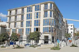 Palma contará en 2018 con seis nuevos hoteles boutique