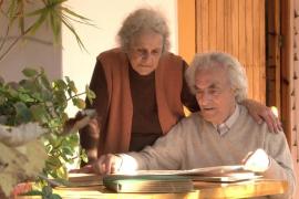 Toni Estarellas, el mallorquín que vino para 15 días y ya lleva 60 años en Ibiza