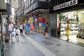 El Consell permitirá recalificar espacios urbanos en zonas comerciales