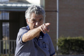 Ángel María Villar: «Soy un leproso, me han lanzado al barro»